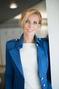 Esther Leegwater, ABN AMRO